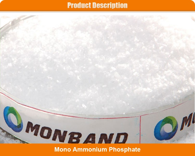 Fertilizer Trading Company Monoammonium Phosphate MAP Fertilizer Pricing