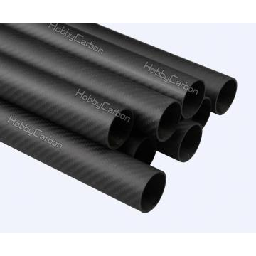 High Quality Cheap Industrial Reinforced G10 Fiberglass Tube
