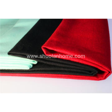 fire retardant cotton twill fabric