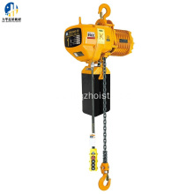 KOIO electric chian hoist with trolley