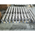 Customized Long Type Stainless Steel Filter Cover