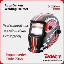 Made in China Hot selling Custom Auto-Darkening Welding Mask welding tools equipment