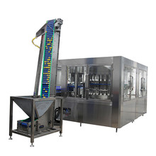 15000BPH Beverage Filling Machine