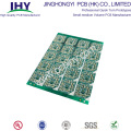 8-Layer Quick Turn Multilayer PCB Stackup and Fabrication