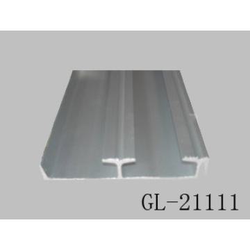 Aluminum C Slide Track Channel