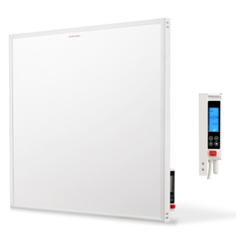infrared carbon crystal heating panel