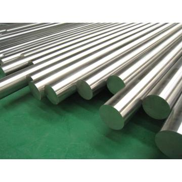 ASTM B348 pure titanium bar used in chemical