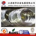 Nickel alloy Inconel X-750 wire