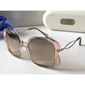 Square UV Protection Sunglasses For Female
