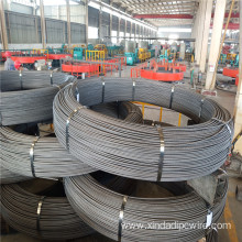 Spiral Prestressed Steel PC Wire Cable
