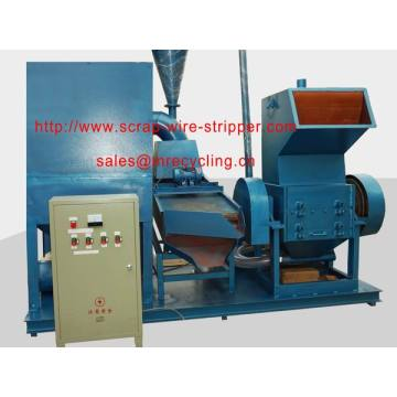 Scrap Copper Wire Granulator