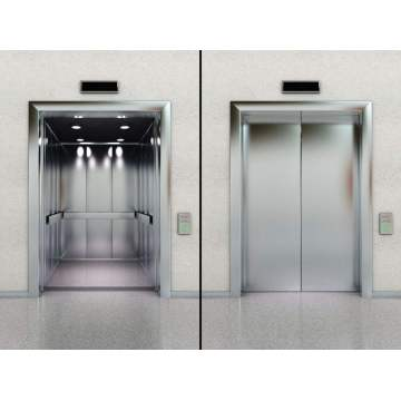 Elevator With Purpose of Dispatching