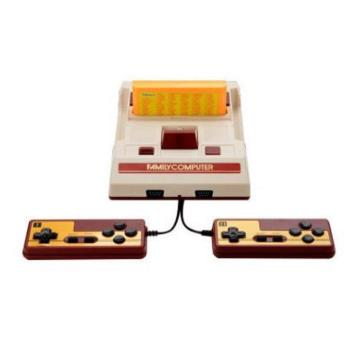 New Family Game Console Card Gamepad FC Classic Game Machine Family TV Video Game Consoles Игровая Приставка