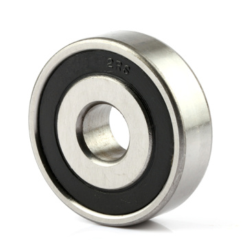 Gearbox Use Deep Groove Ball Bearing 6200 zz/2rs
