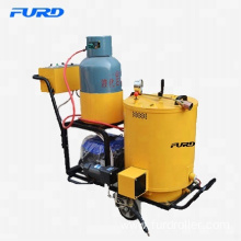 concrete crack filling machine electric generator asphalt crack sealing machine(FGF-60)