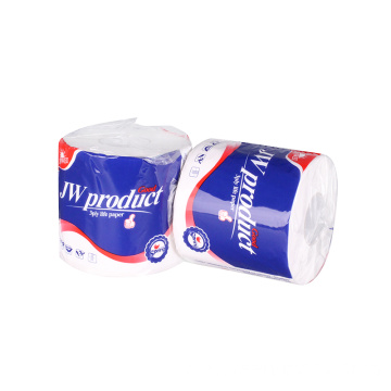 High quality 2 ply bathroom tissue rolls