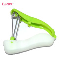 Baby Nail Clipper  Plastic Holder Sushi shape