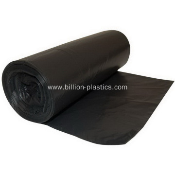 Recyclable Trash Can Liners Hospital Garbage Bags
