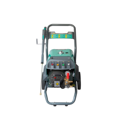 FK commercial wash machine with electric motor