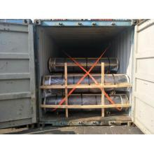 UHP 200 250 Graphite Electrode