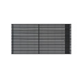Low Wind Resistance led Grille Screen