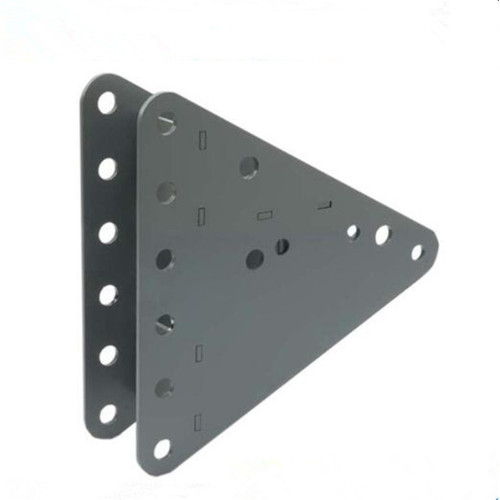 Sheet Metal Punching and Stamping Part