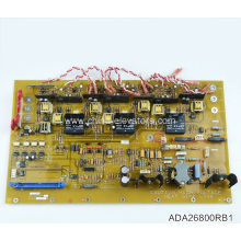 ADA26800RB1 OTIS OVF30 Inverter PCB Assembly
