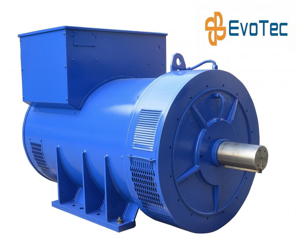 Lower Voltage 1500rpm Generator