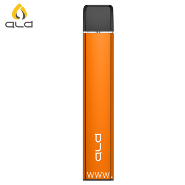 100% Ald Original Vape Pod 1.0ml Wholesale Cbd Disposable Electric Cigarette