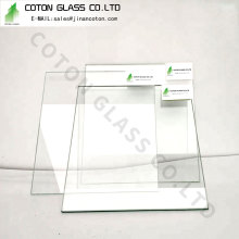 Laminated Clear Float Glass