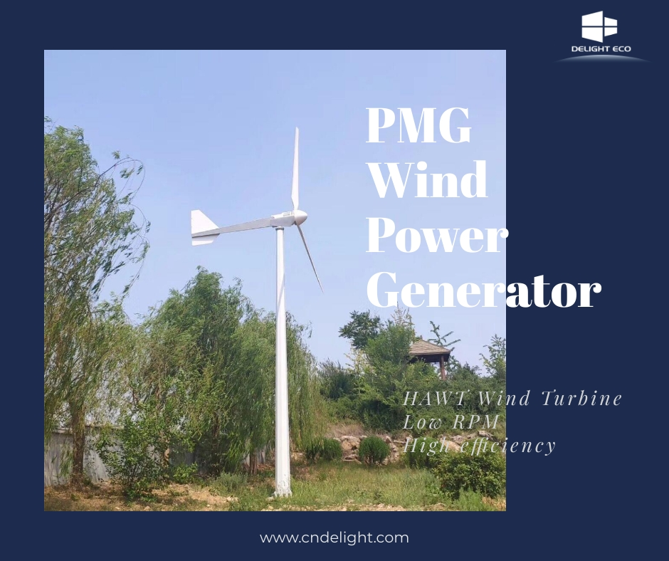 off grid wind power turbine system delight eco energy