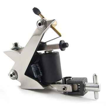 Hot sell professional Stainless Steel tattoo machine