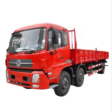 Dongfeng 6x2 mid-duty lorry cargo truck