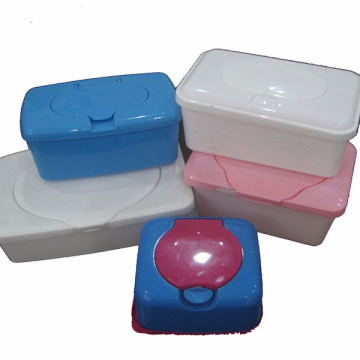 Organic And Alcohol Free Baby Wet Wipes Box