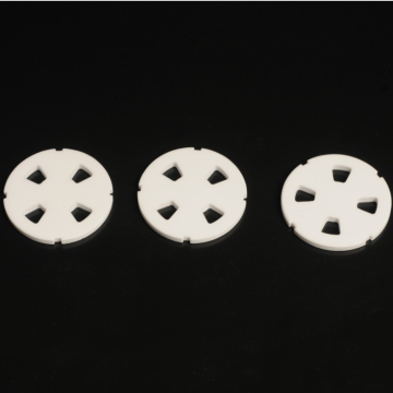 Polished Advanced Alumina Ceramic Seal Parts