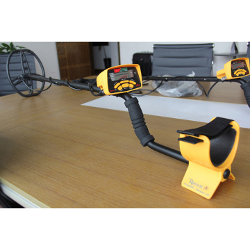 Pulse Induction Metal Detector (MS-6350)