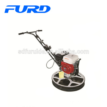 Easy Start Handheld Concrete Trowel Machine For Small Area (FMG-24)