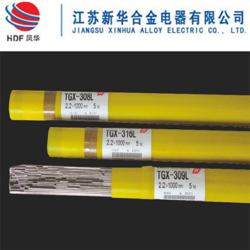 ERNiCrMo-4 Nickel Alloy Welding Wire