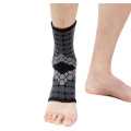 Sports non-slip knit ankle