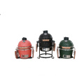 "Outdoor Hotsale Europe 21"" Ceramic Kettle BBQ Grill"