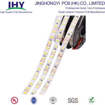 Rigid Flexible LED Strip Light PCB Board