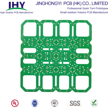 High Quality Rigid Multilayer Heavy Copper Thickness PCB