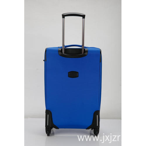 Soft Expandable Spinner Luggage