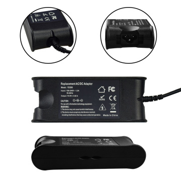 Hot sales 19.5V4.62A laptop adapter charger for Dell