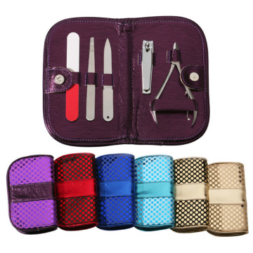 Perfect Quality New Design Manicure Set