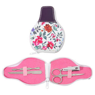 Hot Selling 4pcs Manicure Promotion Set for Travel