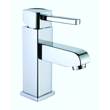 Copper Basin Faucet Mixer Tap with Hot and Cold