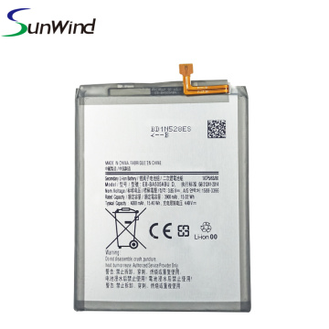 Replacement EB-BA505ABU Samsung Galaxy A50 A30S A30 battery