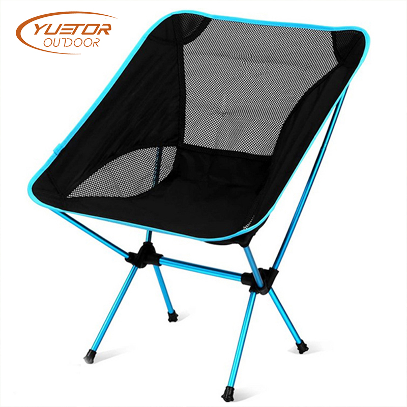2019 Backpacking lightweight camp moon chairs