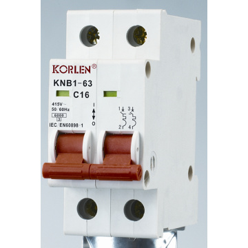 63A Mini Circuit Breaker 240V/415V Best Switch